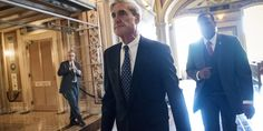 Monday's raid on Trump's personal lawyer upended talks for the president to sit down with investigators.