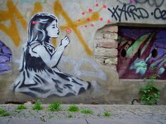 Berlin Street Art 16juli09
