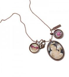 Special Jewelry Craft...want to do this for my BFF.
