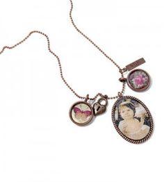 Valentine's Day Jewelry Craft