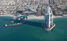 Everything You Need to Know About Dubai's Man-made Islands | The man-made islands surrounding Dubai are some of the Emirate's most interesting features. Here's everything you need to know about them.