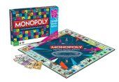 Monopoly Olympic Games Edition