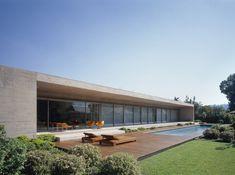Casa Viejo - Tomas de Figueroa, Santiago, Chile / Mathias Klotz