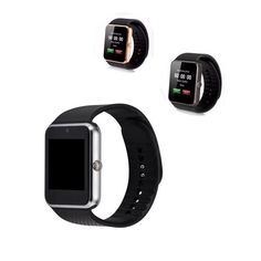 Original Bluetooth GT08 Smart Watch Support Sim Card for Android IOS