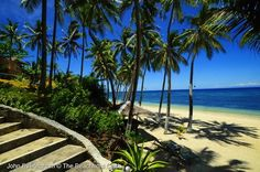 Anda White Beach Resort has the luxury of one of the few long, white sandy beaches on the Anda coast, sharing it with only a few local fishermen. Here guests find themselves in a tranquil island escape surrounded by beautiful tropical beach, crystal clear waters and endless tropical sun. # http://thebeachfrontclub.com/beach-hotel/asia/philippines/bohol-islands/anda-east/anda-white-beach-resort/