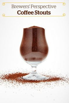 Coffee and beer are a popular combo, but just how do the top brewers master adding the two together?