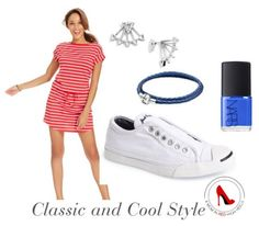 Outfit Inspiration: Fourth of July Style | amominredhighheels.com