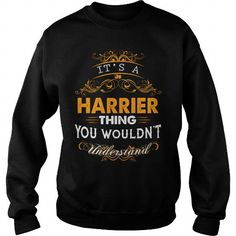 Awesome Harrier Dogs Lovers Tee Shirts Gift for you or your family your friend: Its a HARRIER Thing You Wouldnt Understand - HARRIER T Shirt HARRIER Hoodie HARRIER Family HARRIER Tee HARRIER Name HARRIER lifestyle HARRIER shirt HARRIER names Tee Shirts T-Shirts