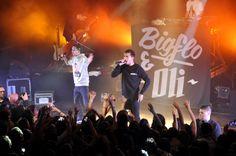 """Les Toulousains Bigflo & Oli dévoilent le clip de l'émouvant titre """"Je suis"""" (La Depeche)"""