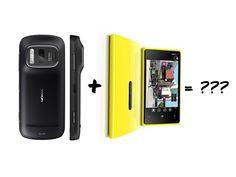 El nuevo celular de Nokia…