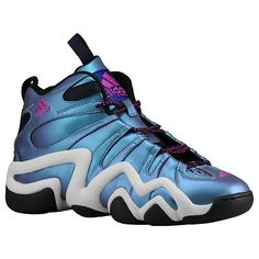 new concept 652bd 6a518 adidas Crazy 8 - Mens