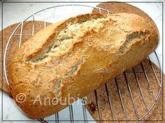Rezept: Brot/Brötchen - Dinkelbrot mit Buchweizenmehl Bild Nr. 6