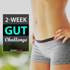 Obsessed with losing belly fat? Try this 2-week gut challenge to get slim and toned belly. These powerful exercises will help you to get rid of belly fat and love handles fast in less than 20 minutes.