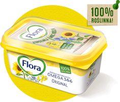 Flora Flora, Plants
