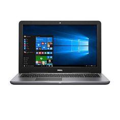 "Dell Inspiron 15 5000 Laptop: Intel Core i7-7500U 15.6"" 1080p Touchscreen 8GB DDR4 500GB HDD Win 10 $499.99 ... #LavaHot http://www.lavahotdeals.com/us/cheap/dell-inspiron-15-5000-laptop-intel-core-i7/167059?utm_source=pinterest&utm_medium=rss&utm_campaign=at_lavahotdealsus"