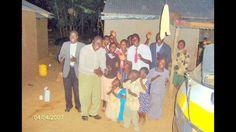 We are raising money for Pastor Elias kids' school fees
