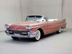 1958 Cadillac  - Hyman Ltd. Classic Cars