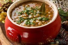 Receita de Caçarola de lentilha em receitas de legumes e verduras, veja essa e…