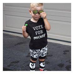 Vote for Mickey✔️ These tees and a couple others have been restocked on the site! Head over and check them out now before they're gone again! • • • • #cutekidsclub #igfashion #kidzootd #instagram_kids #trendykiddies #babiesofinstagram #kidzfashion #kidslookbook #kids_stylezz #thechildrenoftheworld #igkiddies #flylittleguy #kidsfashion #toddlerfashion #harrypotter #quidditch #mischief #potterhead #harrypotterforever #hogwarts #ghost #ghoul #ghoulnextdoor #halloween #greysanatomy #person…