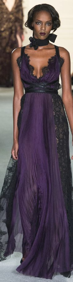 Fall 2015 Ready-to-Wear Marchesa