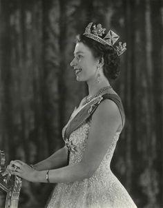 Queen Elizabeth II, Baron (Sterling Henry Nahum)