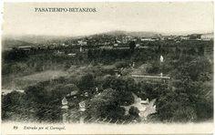 Parque del Pasatiempo: b-20 Fuente Florentina