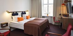 Hotel Alexandra, a Design Boutique Hotel Copenhagen, Denmark