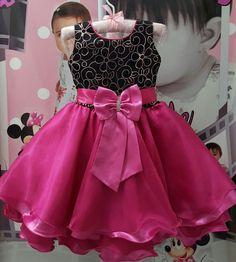 vestido juvenil de festa, vestido juvenil barbie, vestido juvenil barbie, vestido juvenil de personagem, vestido barbie, vestido infantil de festa preto e rosa, vestido juvenil de luxo, vestido juvenil - KIBELLABABY