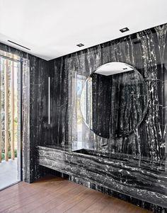 Cristina Jorge De Carvalho Interior Design   Bathroom   Marble   Interiors   Architecture