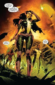 Huntress Helena Wayne