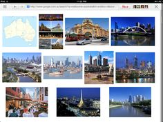 Melbourne, Australia Great place to live