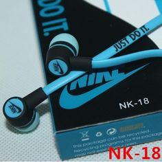Pas cher Livraison gratuite pour NK   18 écouteurs d'origine New Fsahion 5.84