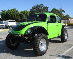 vw bugs | VW Baja Bug | Flickr - Photo Sharing!