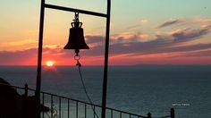 Samos - Sunset at Agia Triada / Σάμος - Ηλιοβασίλεμα στην Αγία Τριάδα