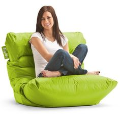Make the Big Joe Roma Bean Bag Chair your own with your choice in exciting colors. This luscious bean bag chair is unlike any other. It features smart,. Bean Bag Lounger, Bean Bag Chair, Cool Bean Bags, Teen Kids, Kids Tv, Teenagers, Decoration Inspiration, Decor Ideas, Workspace Inspiration