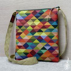 Originální taška Triangl 2   Zboží prodejce Ateliér Jasmíny 7554b581ad