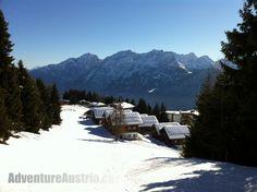 Zettersfeld Ski Resort in Lienz Austria, Skiing, Adventure, Photos, Outdoor, Ski, Outdoors, Pictures, Fairy Tales
