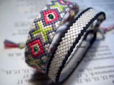 Photo of #60646 by Allkoo - friendship-bracelets.net