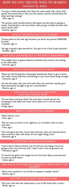 Funny things to say on dating sites