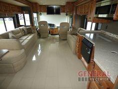 New 2016 Tiffin Motorhomes Allegro RED 38 QBA Motor Home Class A - Diesel at General RV   Wixom, MI   #139261