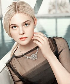 just a fan of Elle Fanning.