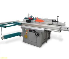Universal Woodworking Machines For Sale