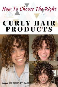 Curly Hair Tips, Curly Hair Care, Curly Hair Styles, Low Porosity Hair Products, Hair Porosity, Wavey Hair, Long Wavy Hair, Natural Hair Shampoo, Natural Hair Care