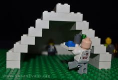 Jacob's Life in LEGO http://susanevans.org/blog/jacobs-life-in-lego/