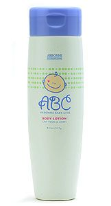Awesome lotion for babies and you