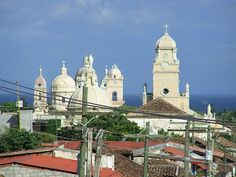 QualiMundi - Travel the world in an original way! #nicaragua #granada
