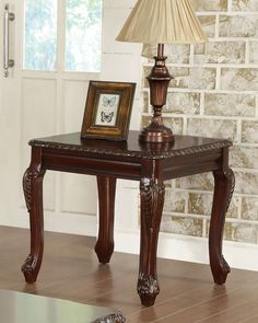 End Table | Coaster | Home Gallery Stores
