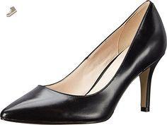 Cole Haan Women's Juliana Pump 75,Black Leather,8.5  B US - Cole haan pumps for women (*Amazon Partner-Link)