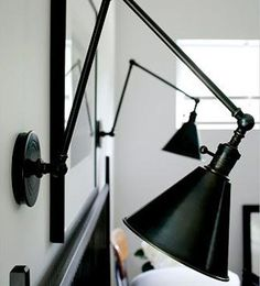 Industrial wall lamps yahoo search results kitchen pinterest decorative wall sconce lighting art glass wall sconce interior lighting bedroom ceiling fixtures wall mounted bedside lights plug inbrass candle wall aloadofball Images