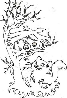 VseSam: Шаблоны, чертежи, макеты Paper Cutting Patterns, Stencil Patterns, Kirigami, Cut Animals, Pattern Coloring Pages, Christmas Paper Crafts, Intarsia Woodworking, Decoupage, Scroll Saw Patterns